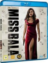 miss bala - 2019 - Blu-Ray