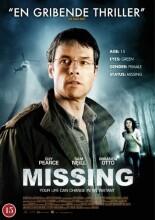 missing - DVD