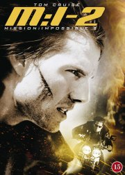 mission impossible 2 - DVD