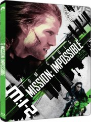 mission impossible 2 - steelbook - Blu-Ray