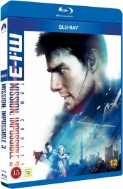 mission impossible 3 - Blu-Ray