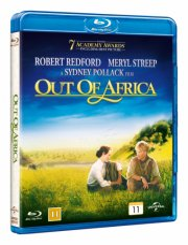 mit afrika - 100th anniversary edition - Blu-Ray