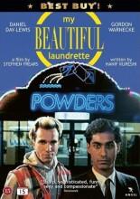 my beautiful laundrette / mit smukke vaskeri - DVD