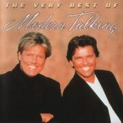 modern talking - the very best of modern talking - cd