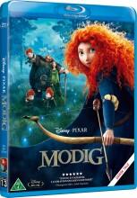 modig / brave - disney pixar - Blu-Ray