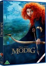 modig / brave - disney pixar - DVD