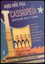 mød mig på cassiopeia - DVD