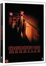 mørkeleg - 1996 - DVD