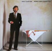 eric clapton - money and cigarettes - Vinyl / LP