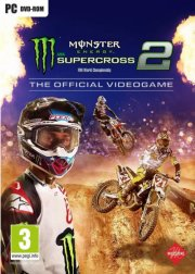 monster energy supercross - the official video game 2 - PC