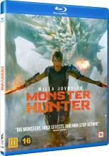 monster hunter - Blu-Ray