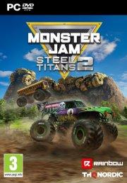 monster jam steel titans 2 - PC