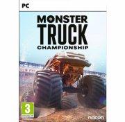 monster truck championship - PC