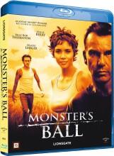 monster's ball - Blu-Ray