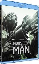 monsters of man - Blu-Ray