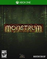monstrum - xbox one
