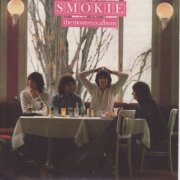 smokie - montreux album - cd