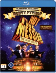 monty python - not the messiah  - He Is A Very Naughty Boy