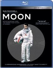 moon - Blu-Ray