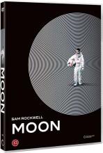 moon - DVD