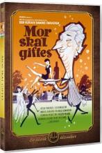 mor skal giftes - 1958 - DVD