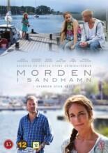 mord i skærgården / morden i sandhamn - uden skyld - DVD