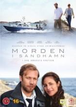mord i skærgården / morden i sandhamn - inderst inde - DVD