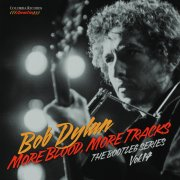 bob dylan - the bootleg series 14 - more blood more tracks - cd