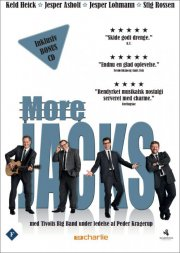 more jacks  - Dvd + Cd