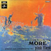 pink floyd - soundtrack from the film