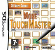 more touchmaster - nintendo ds