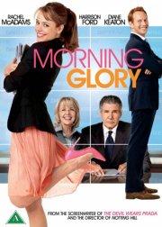 morning glory - DVD