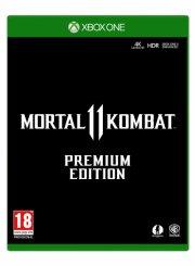 mortal kombat 11 - premium - xbox one