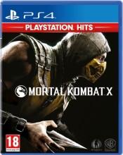 mortal kombat x (playstation hits) - PS4