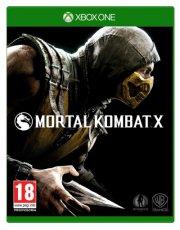 mortal kombat x /xbox one - xbox one