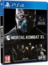 mortal kombat xl - it - PS4