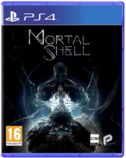 mortal shell - PS4