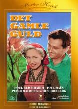 det gamle guld - morten korch - DVD