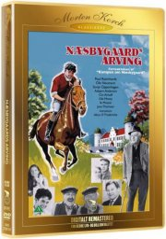 næsbygårds arving - morten korch - DVD