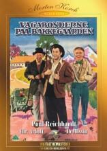 vagabonderne på bakkegaarden - morten korch - DVD