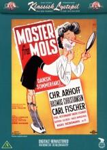 moster fra mols - DVD