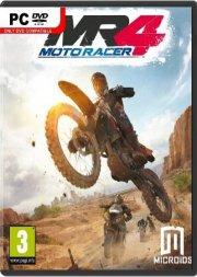 moto racer 4 - PC