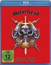 motörhead: stage fright - Blu-Ray