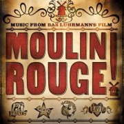 - moulin rouge soundtrack - Vinyl / LP