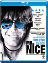 mr nice - Blu-Ray