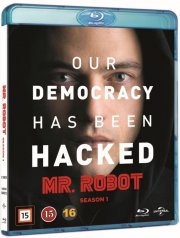 mr. robot - sæson 1 - Blu-Ray