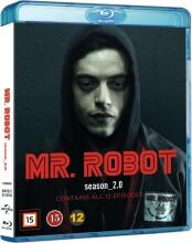 mr. robot - sæson 2 - Blu-Ray