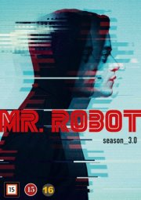 mr. robot - sæson 3 - DVD