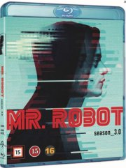 mr. robot - sæson 3 - Blu-Ray