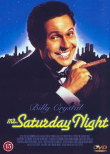 mr. saturday night - collectors edition - DVD